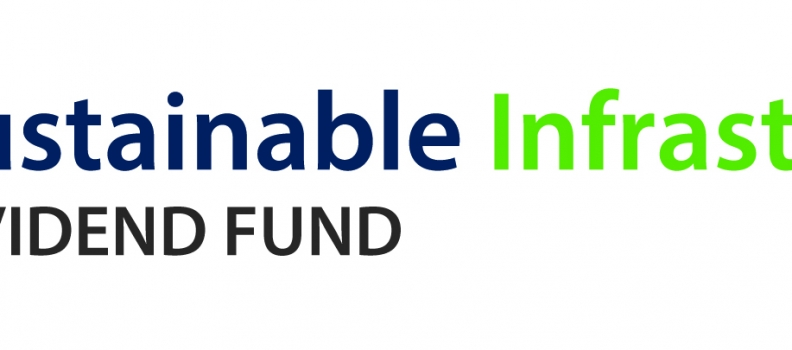 SUSTAINABLE INFRASTRUCTURE DIVIDEND FUND IPO Raises $80 Million