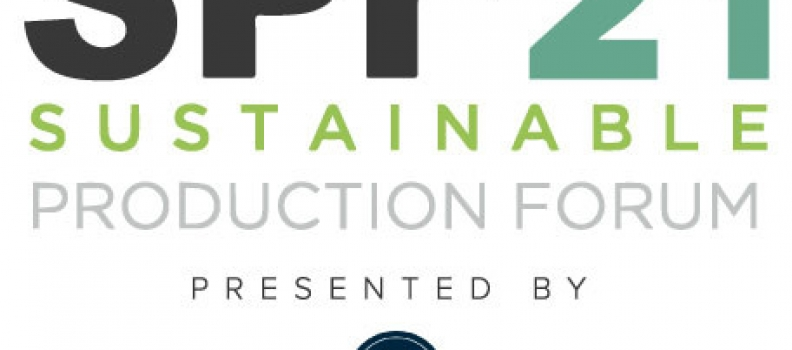Sustainable Sets Company Green Spark Group Hosts Sustainable Production Forum, the World's Premier Event for Greening Motion Picture, Oct. 25-29