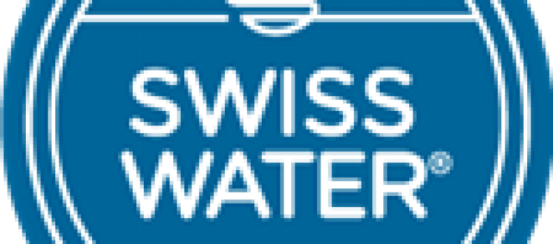 Swiss Water Decaffeinated Coffee Inc. Conference Call Notification: 2021 First Quarter Results
