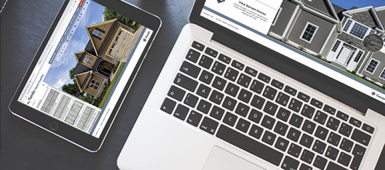 "Tando's ""My Tando Home Creator"" Integrates Google Technology to Speed Home Visualization"