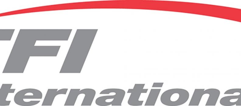 TFI International Acquires Dry Bulk Business of Grammer Logistics