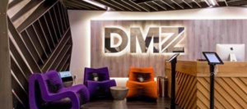 The DMZ Incubator transforms its model to deliver a more customized experience to startups