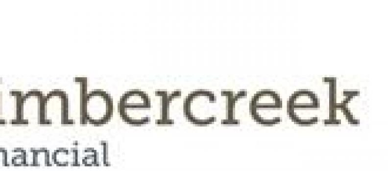 TIMBERCREEK FINANCIAL UPDATE ON COVID-19