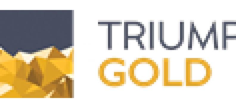 Triumph Gold Announces Completion of Private Placement