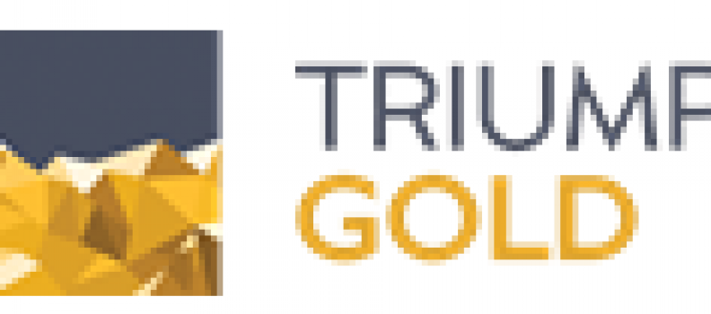 Triumph Gold Letter to Shareholders