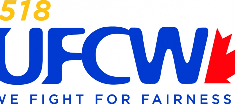 Victoria Event Centre workers join UFCW Local 1518