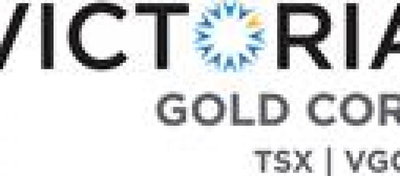 Victoria Gold Announces Eagle Gold Mine Q2 2021 Production