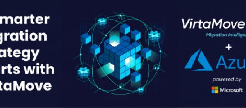 VirtaMove Launches on Microsoft Azure Marketplace