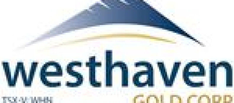 Westhaven Drills 0.45 Metres of 614 G/T Gold and 2,070 G/T Silver Within 41.55 Metres of 8.17 G/T Gold and 34.64 G/T Silver at Shovelnose