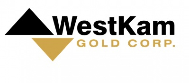 WestKam Gold Corp. Announces Common Share Consolidation