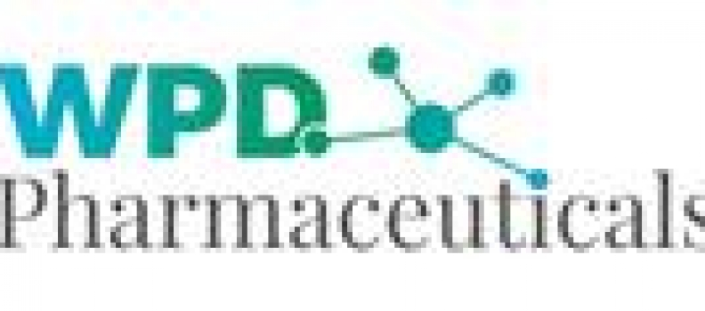 WPD Pharmaceuticals Invited to Join International Research Consortium