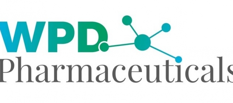 WPD Pharmaceuticals Receives Second Prepayment of $705,000 from Total $7.4 Million Grant for Development of WPD101